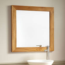 Framed Bathroom Mirrors Ideas Bathroom Chrome Framed Mirrors For Bathrooms Mirrored Vanities