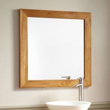 Large Framed Mirror For Bathroom by Bathroom Wall Mirror Bathroom Light Bathroom Mirror Bathroom
