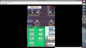 desmume apk how to fix black screen error in nds emulator without cheats