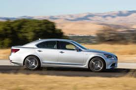 lexus lpg cars for sale 2015 lexus ls460 reviews and rating motor trend
