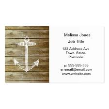 Job Title On Business Card Sailor Business Cards Bizcardstudio