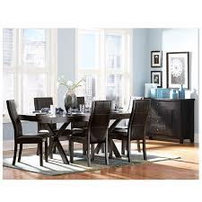 sullivan extendable dining table el dorado furniture