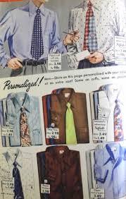 1950s men u0027s shirt styles