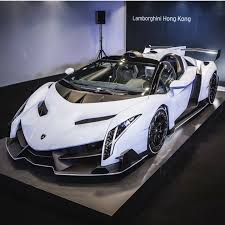 all white lamborghini i ve never seen a lamborghini veneno in white i think i think i