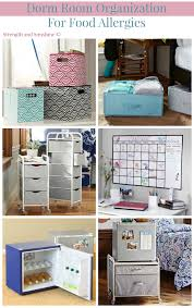 Organizing Desk Drawers by Dorm Room Organization For Food Allergies Strength And Sunshine