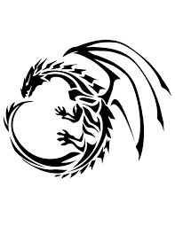 download your free dragon stencil here save time and start your