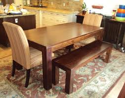 Dining Table With Bench With Back Dining Room Lovely Dining Table Bench Seat With Back Dining Room