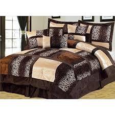 Cheetah Print Comforter Queen Cheetah Print Comforter Set