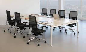 National Waveworks Conference Table U Plan Office Furniture Sdn Bhd U Plan Office Furniture Sdn Bhd