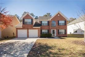 4 Bedroom House In Atlanta Georgia Atlanta Ga 5 Bedroom Homes For Sale Realtor Com