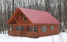 logcabin homes mountaineer style log cabin homes pennsylvania and west virginia