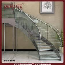 Modern Glass Stairs Design Modern Glass Staircase House Stairs Design Glass Stairs Buy Led