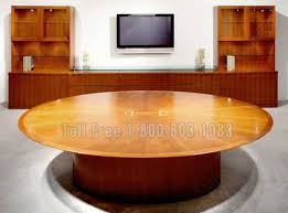 wood veneer conference tables large oversized office furniture