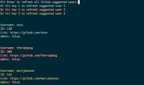 rxjs tutorial github github junjiah learnrxusersuggestion toy node command line app to