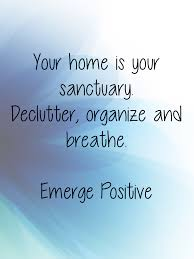 declutter your home declutter your mind emerge positive
