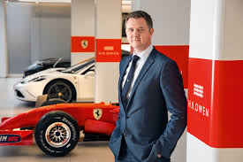 ferrari dealership near me how to buy your first ferrari autocar