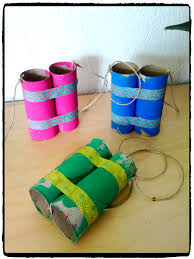 bricolage noel avec rouleau papier toilette paires de jumelles rouleau d papier toilette voyage bricolage