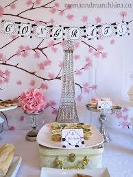 theme bridal shower decorations bridal shower ideas munchkins