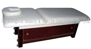 spa beds factory direct wooden spa bed 103 2 buy massage bed salon