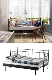 Ikea Daybed Hack 569 Best Bedroom Daybeds Images On Pinterest Daybeds Small