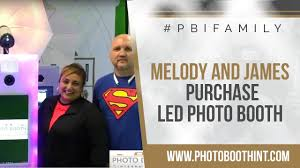 strike a pose photo booths podcast helping build your photo melody and purchase led photo booth