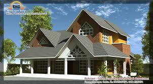 farm house design kerala home design and floor plans