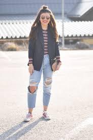 Real Comfortable Jeans Blazer Topshop Hayden Jeans Dior So Real U0026 Half Bun Fashionnes