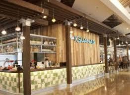 las iguanas stratford westfield level 2 the gallery online