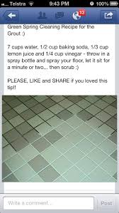 best 25 bathroom tile cleaner ideas only on pinterest homemade