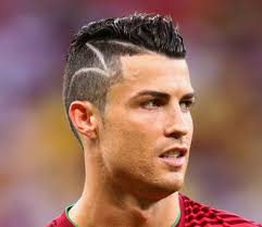 soccer player hair style soccer players along with their soccer skills tend to have extra