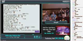 pokémon plays twitch how a robot got irc running on an unmodified
