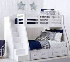 Children Bunk Bed Another Great Find On Zulily White Staircase Bunk