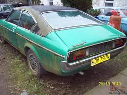 for restoration for sale granada mk1ghia coupe barn find for restoration
