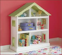 Kidcraft Bookcase Kidkraft Dollhouse Bookcase 14602 Home Design Ideas