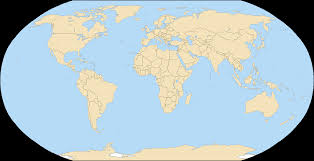 Blank World Maps by A Blank Map Thread Page 155 Alternate History Discussion