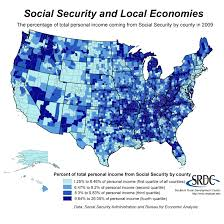 Usa Cell Phone Coverage Map by Project On Social Security In Rural Areas Reveals Impact Of The
