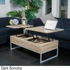 industrial coffee table with drawers interior charming living room table with storage 16 best