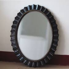 bathroom ideas great oval bathroom mirrors for the bathroom
