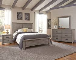 silver bedroom sets the best choice of gray bedroom furniture to