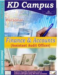 kd campus finance u0026 accounts aao buy kd campus finance