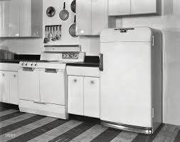 Jubilee Kitchen Wax Where To Buy by Frigidaire 1951 Shorpy 1 Old Photos
