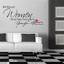 28 wall decal marilyn monroe with signature wall sticker by wall decal marilyn monroe with signature wall sticker by marilyn monroe signed women icon wall quote