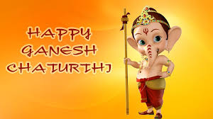 Invitation Cards For Ganesh Festival Ganesh Chaturthi Image With Message
