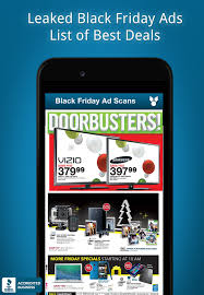 best black friday store deals list black friday ads 2017 android apps on google play