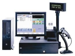 computerized cashier point of sale system u0026 customer service