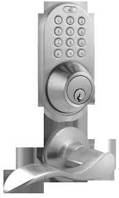 Interior Keyless Door Locks Keyless Door Lock Interior Interior Doors Design