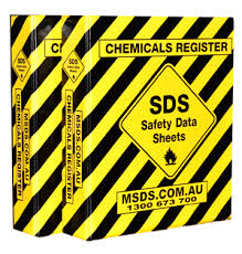Ghs Safety Data Sheet Template Msds Com Au Provider Of Whs Compliance And Authoring Of Ghs