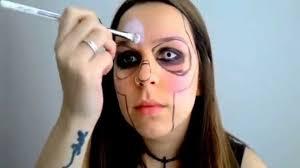 halloween ghost makeup ideas makeup tutorial papa emeritus iii ghost ghost b c pinterest