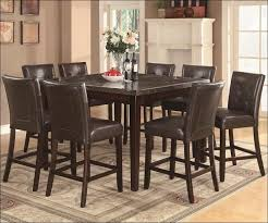 Counter Height Dining Room Table Sets by Kitchen High Table Set Small Dining Room Sets Counter Table