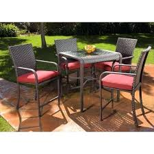Walmart Patio Chair Walmart Patio Table Set Patio Furniture At Walmart